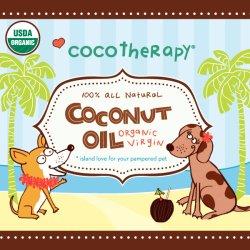 画像2: CocoTherapy オーガニックバージンココナッツオイル236ml