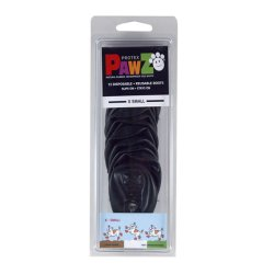 画像1: PAWZ BLACK (XS)